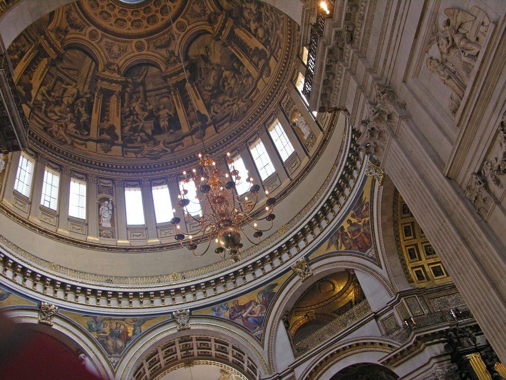pauliaus katedra