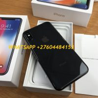 iPhone X 64GB 430€ Apple iPhone X - 256 GB 500 € iPhone 8 256GB € 400